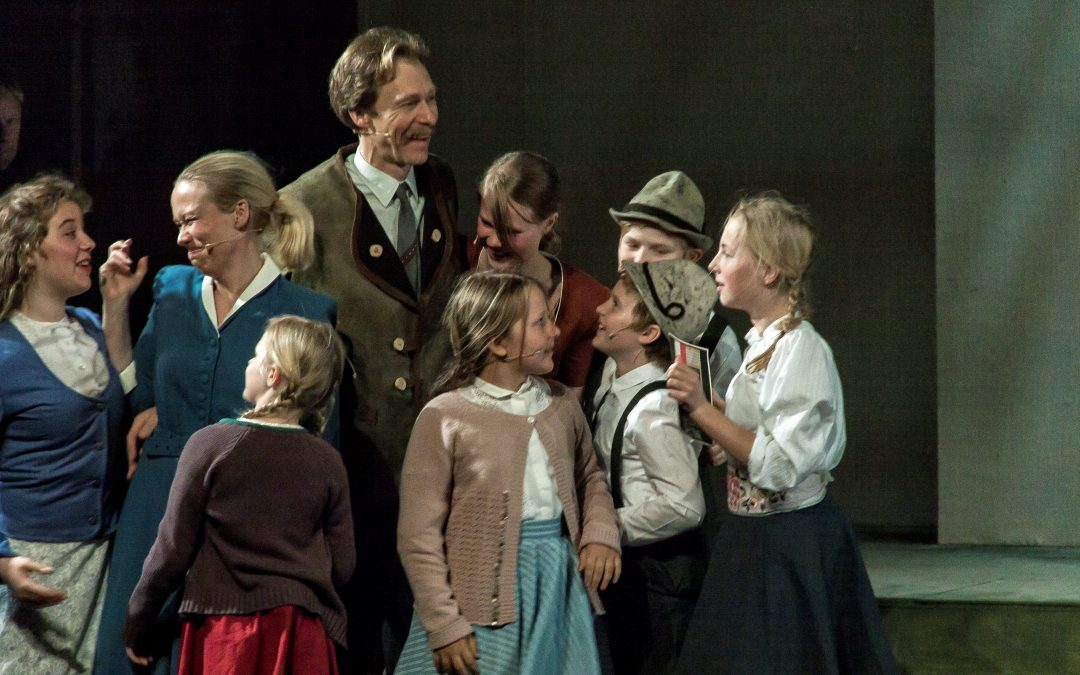 2014 . The Sound of Music