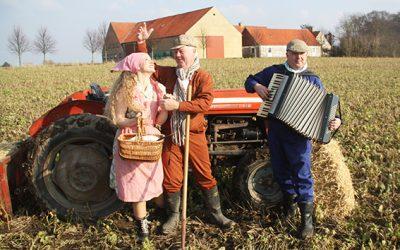 'Høstfesten' på Borreby Herreborg